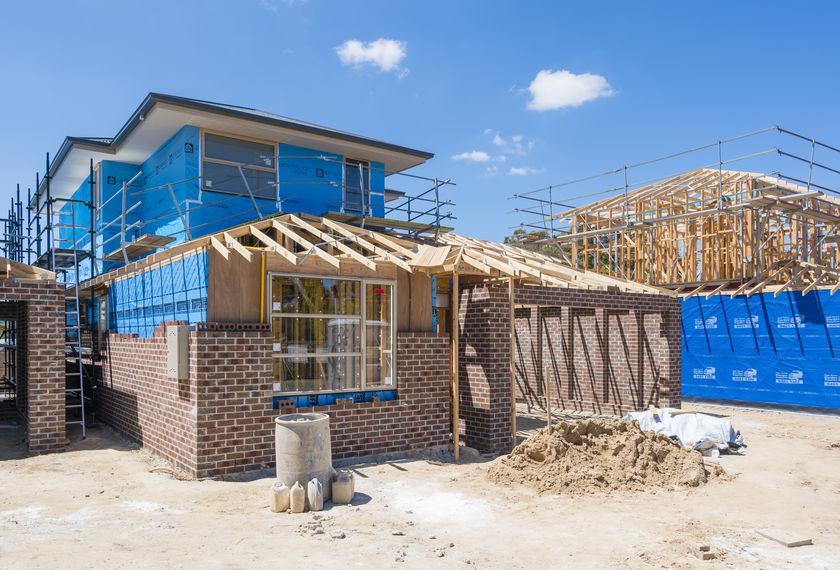 Bouwbedrijf en aannemer T-Romme | Nieuwbouwproject