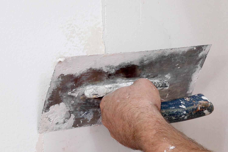 Bouwbedrijf en aannemer T-Romme | pleisterwerk